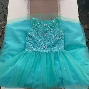 Other - Girls Princess/Pageant Dress